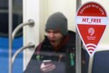 Роскомнадзор заинтересовался утечкой данных пользователей Wi-Fi в московском метро