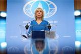 В Москве отреагировали на угрозы Трампа нанести ракетный удар по Сирии