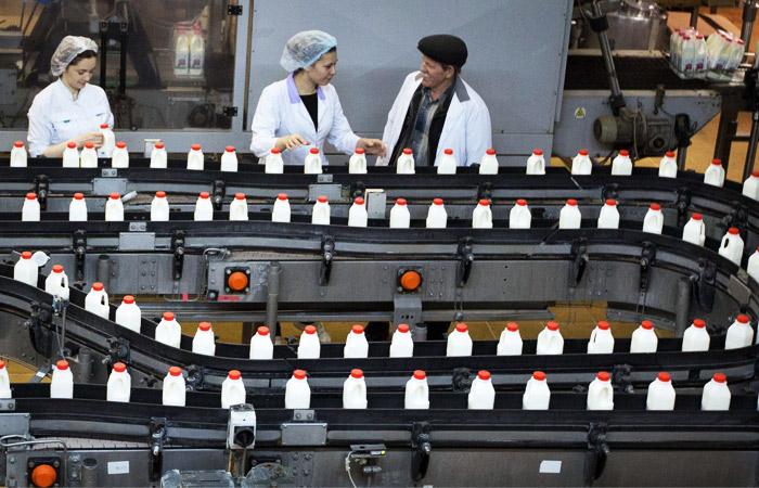 Минпромторг РФ предложил поднять пошлины на импортное оборудование для пищпрома в 20 раз