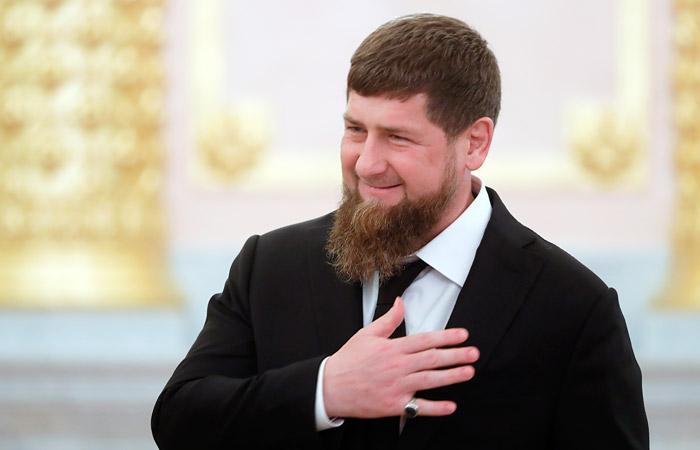 Кадыров выступил за продление президентского срока для Путина