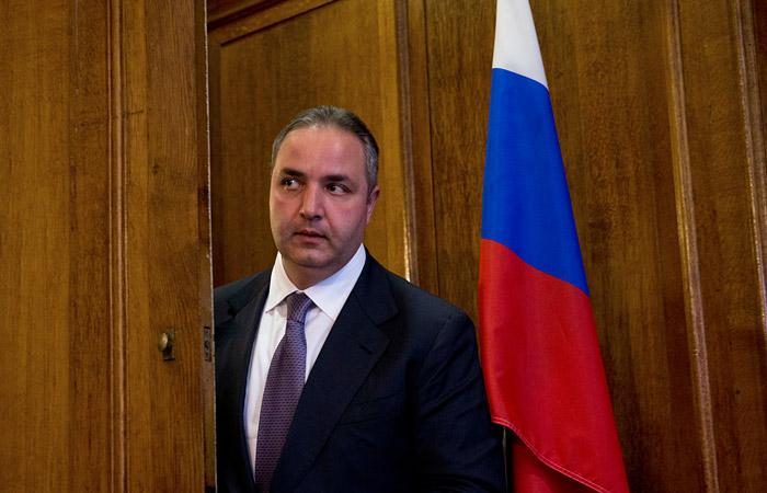 Георгий Каламанов: невозможно определить страну-изготовителя примененного против Скрипалей вещества