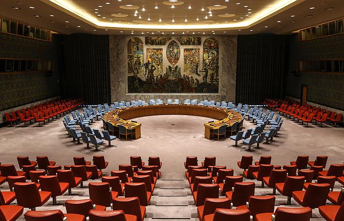 Совбез ООН проведет экстренное заседание по требованию России