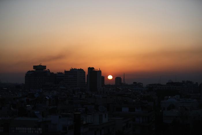 Дамаск назвал удар по Сирии грубым нарушением международных законов