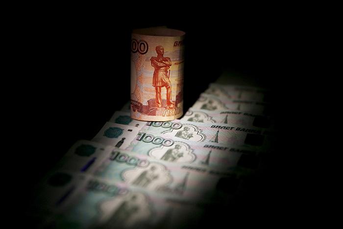 Отработающих сгосконтрактами банков потребовали иметь капитал в300 млн руб.