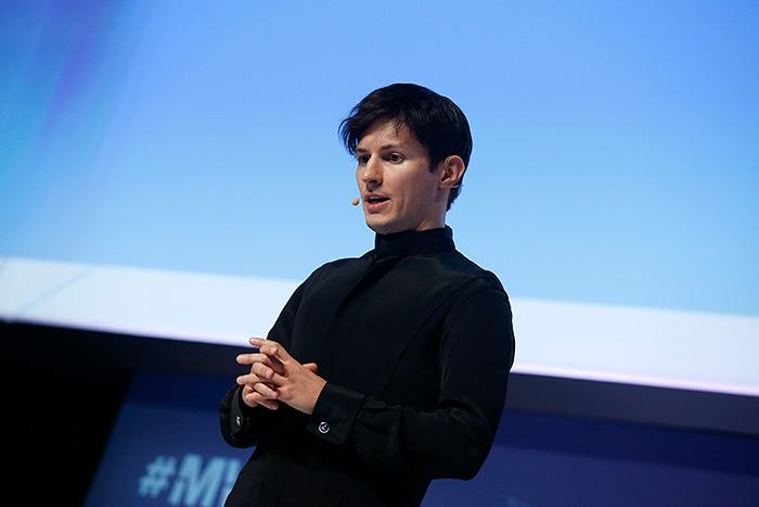 Дуров предупредил об ущербе для нацбезопасности России от блокировки Telegram