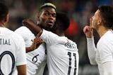 ФИФА решила расследовать расистские выкрики на матче Россия - Франция