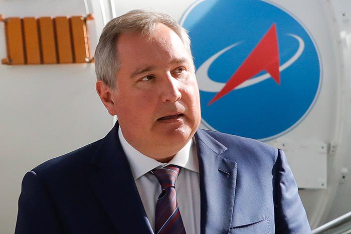 Рогозин назвал поставки ракетных двигателей в США выгодными для России