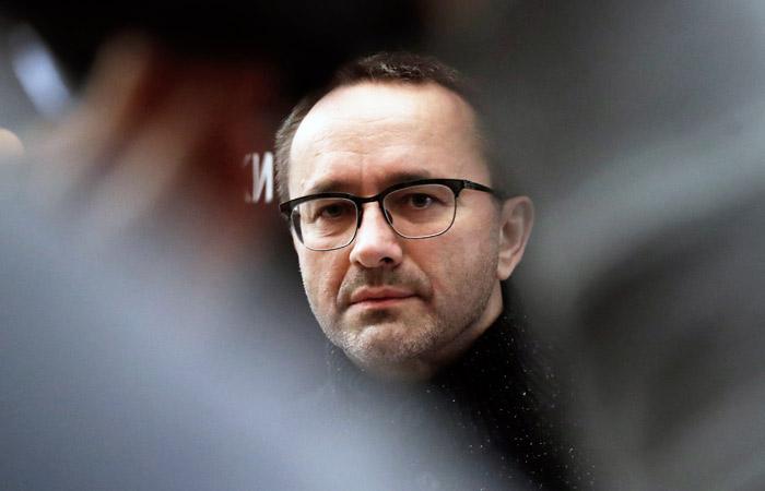 Андрей Звягинцев вошел в жюри Каннского кинофестиваля