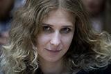 Мария Алехина получила 100 часов обязательных работ за акцию против блокировки Telegram