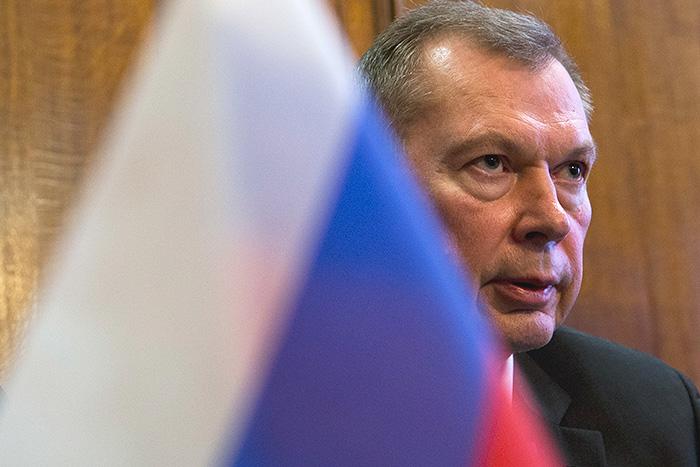 Постпред РФ при ОЗХО заявил о насильном удержании Юлии Скрипаль в Великобритании