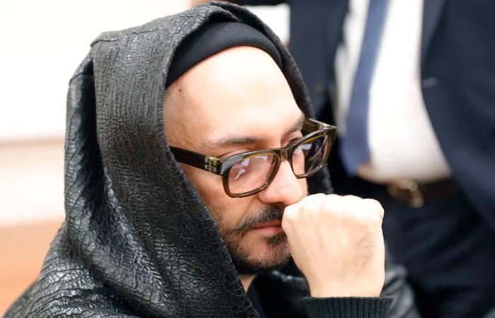 Срок домашнего ареста Кирилла Серебренникова продлен до 19 июля
