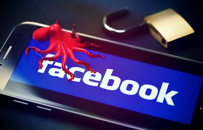 Роскомнадзор приготовился заблокировать Facebook до конца 2018 года