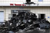 "СКР сообщил о многолетних запретах прокуратурой на проверки ТЦ ""Зимняя Вишня"""