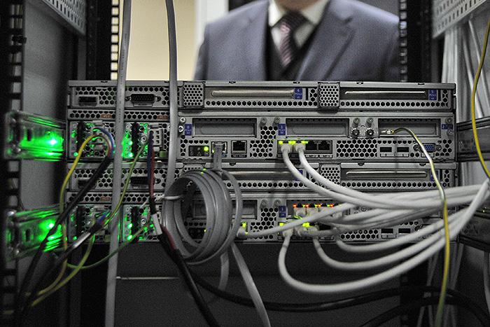 Операторов связи обязали с октября начать хранить информацию за 30 суток