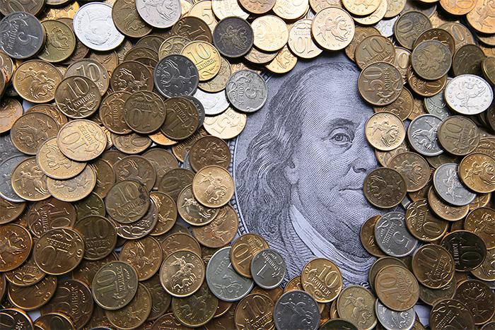 Инфляция в Российской Федерации остаётся напониженном уровне— ЦБРФ