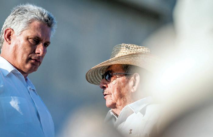 Мигель Диас-Канель избран руководителем Кубы