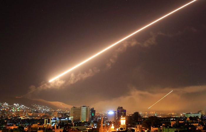 Российские специалисты изучат доставленные из Сирии уцелевшие крылатые ракеты коалиции