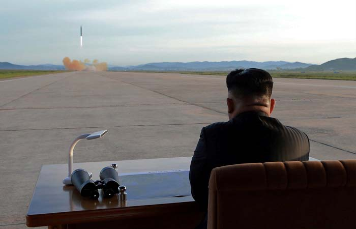 Синдзо Абэ приветствовал решение Ким Чен Ына оприостановке ядерных испытаний
