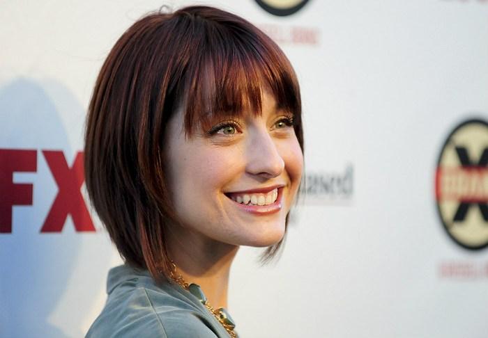 Звезда сериала «Тайны Смолвиля» арестована завербовку всексрабство
