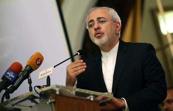 Иран готов к возобновлению ядерной программы в случае выхода США из соглашения по атому