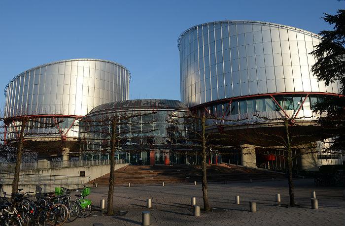 ЕСПЧ присудил 300 тыс. евро осужденным за беспорядки в здании АП РФ нацболам