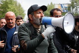 Лидер армянской оппозиции Пашинян освобожден из СИЗО в Ереване