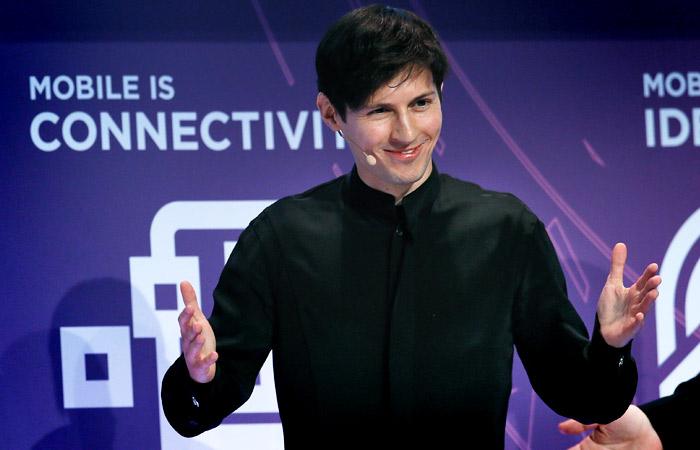 Дуров пообещал бороться за цифровое будущее России