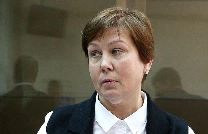 Суд подтвердил приговор экс-директору Библиотеки украинской литературы