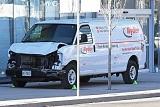 В результате наезда на пешеходов в Торонто погибли 10 человек