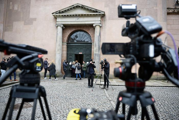 Изобретателя Мадсена приговорили в Дании к пожизненному сроку за убийство журналистки