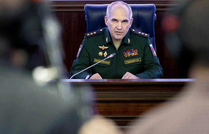 Генштаб анонсировал получение сирийской армией новых средств ПВО в ближайшее время