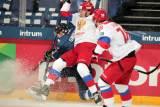 Хоккеисты сборной России проиграли Финляндии в матче Евротура