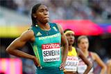 ИААФ установила правила для спортсменок с гендерными отклонениями