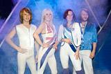 Группа ABBA воссоединилась для записи нового музыкального материала