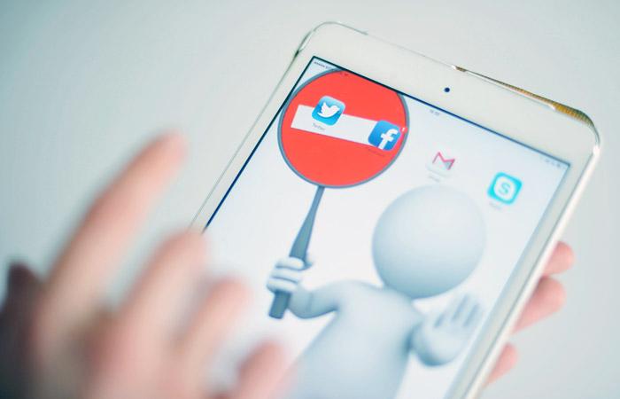 Роскомнадзор опроверг целенаправленную блокировку IP-адресов социальных сетей