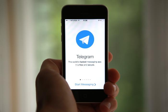 Дуров заявил о возможных проблемах с Telegram