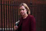 бос МВД Великобритании ушла в отставку из-за скандала с депортацией мигрантов