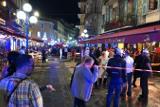 В центре Ниццы возникла паника из-за бытового конфликта