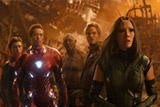 """""""Мстители: Война бесконечности"""": много шума из ничто"""