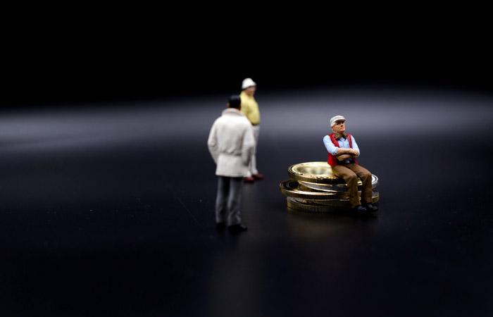 Минфин предложил ввести налог на доход самозанятых