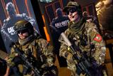 Ошибка Dow Jones обрушила акции разработчика игры Call of Duty