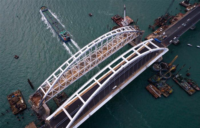 Семь голландских компаний оказались под следствием из-за нарушения санкций против России