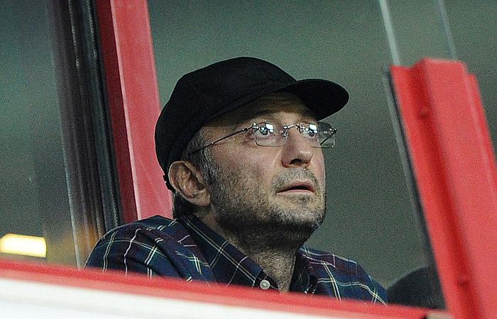 Сулейман Керимов попал в госпиталь Вишневского из-за проблем с сердцем