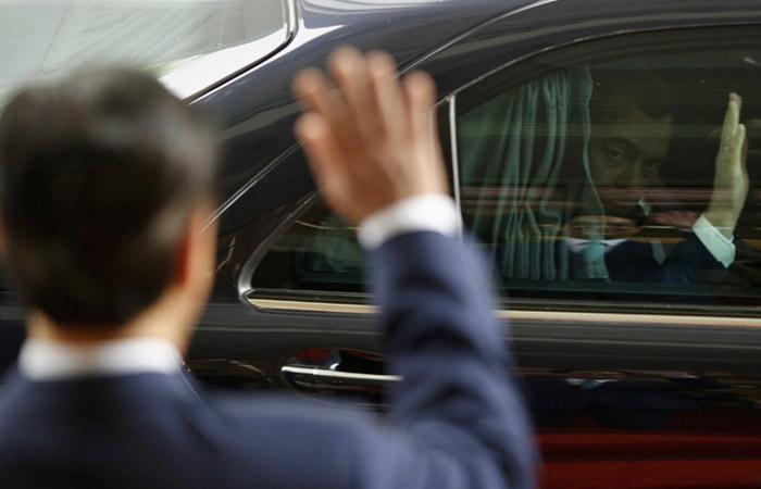 Правительство Дмитрия Медведева ушло в отставку