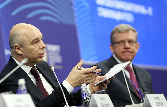 Новое правительство - Силуанов превзошел Кудрина. Обобщение