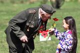 День Победы будут отмечать почти три четверти россиян