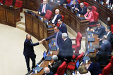 Парламент Армении избрал Пашиняна премьер-министром республики