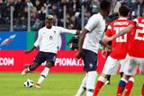 ФИФА оштрафовала РФС за расизм на матче Россия – Франция