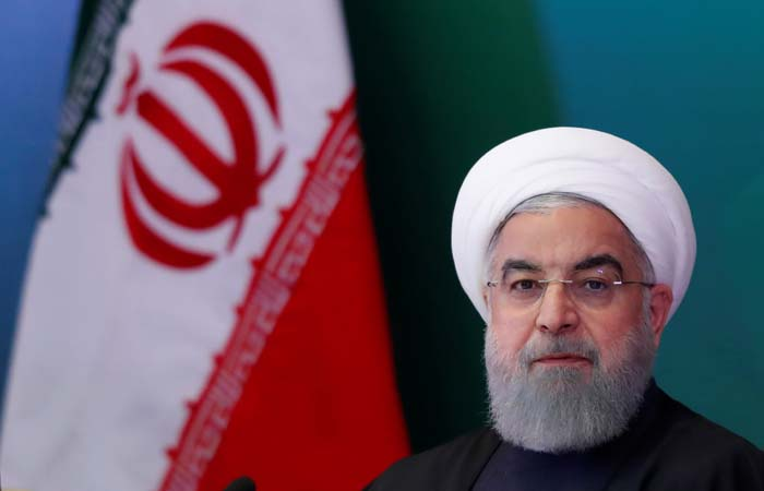 Иран не выйдет из соглашения по атому