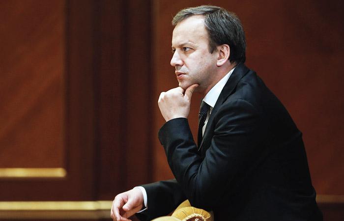 """Дворковичу предложили возглавить фонд """"Сколково"""""""